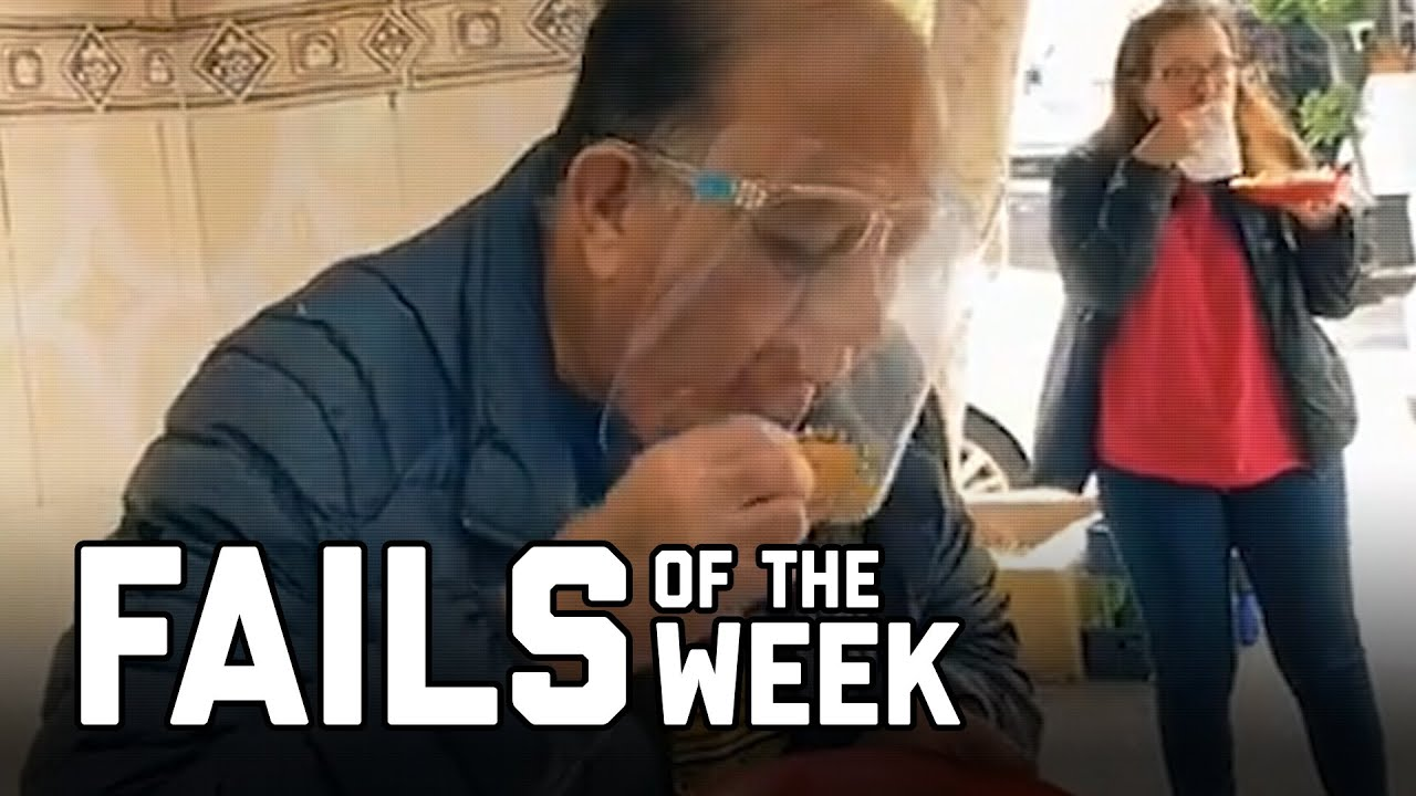 Taco Time: Fails of the Week (September 2020)