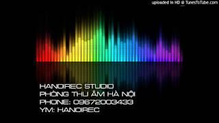 Ann Lee - 2 Time - DJ Hiển (Ecstasy G) Remix
