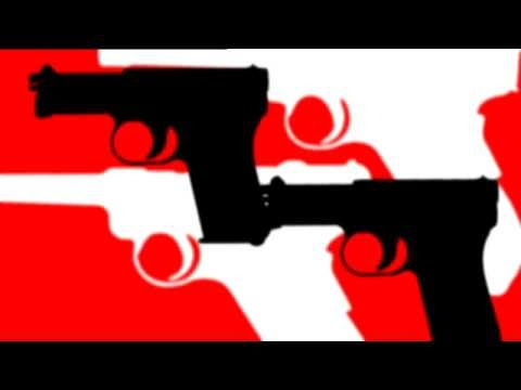 Gorillaz - Kids With Guns (Official Video)