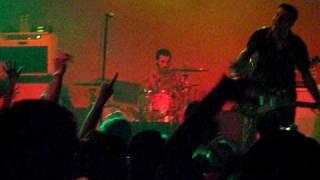 Bayside - Carry On - Syracuse - 6/13/09