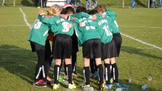 AS Andolsheim U 11 A VS FC Horbourg 3