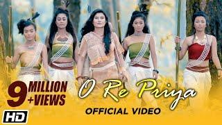 O Re Priya | Zubeen Garg | Gayatree | Prastuti | Krishanu