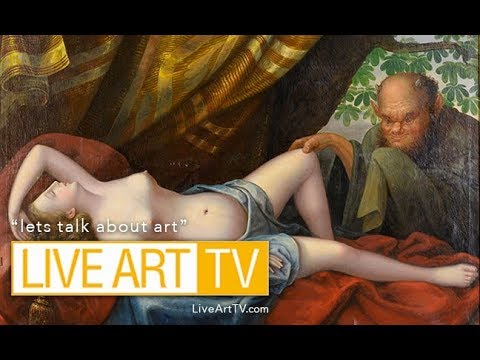 Auction Show (1) by Thomas Bosket | Live Art TV |