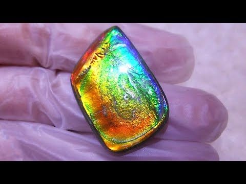 Das sind die teuersten Edelsteine der Welt!