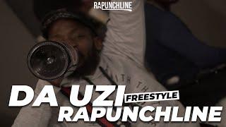 Da Uzi   Freestyle Rapunchline