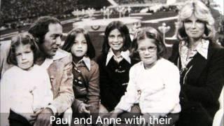 Paul Anka- Times of your Life