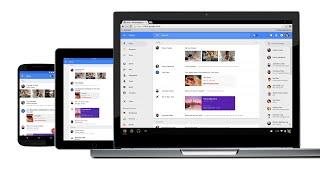 Meet Inbox by Gmail