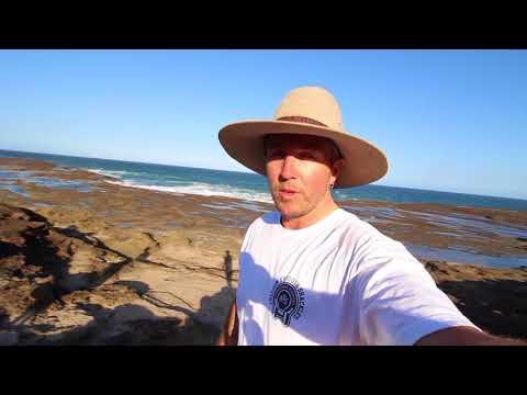 Catherine Hill Bay arvo 4x4 Vlog 2
