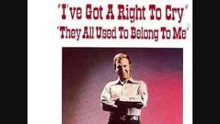 Hank Williams Jr -   I'm So Afraid Of Losing You Again