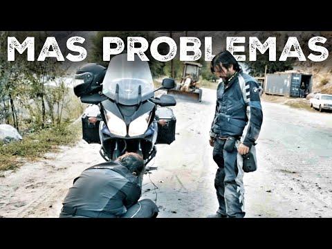Vídeos de 'Estrellar un dron mientras conduces moto'