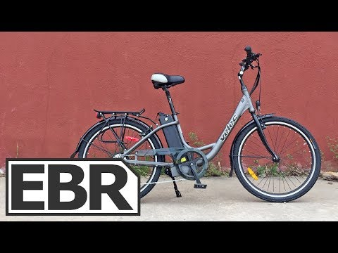 Velec A2 Video Review – $1.7k Approachable, Stable Electric Bicycle