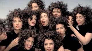 <b>Regina Spektor</b>  Better Official Music Video