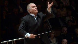 Strauss: Till Eulenspiegel / Barenboim · Berliner Philharmoniker