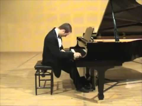 Dorel the Pianist Video