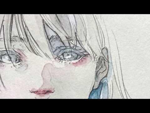 眼裏の光/初音ミク