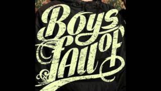 Sleeping With Sirens - If You Can't Hang (Boys Of Fall cover)