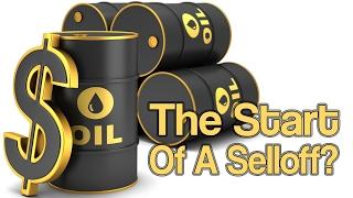Petróleo abaixo de $49