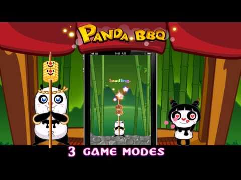 Video of Panda BBQ