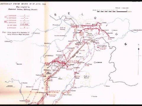 Battle of Le Cateau