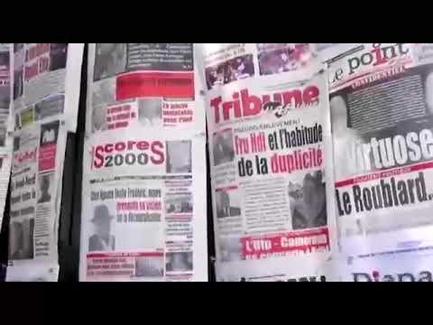 REPORTER BÉNIN MONDE : JOURNEE MONDIALE DE LA LIBERTE DE LA PRESSE 2021 REPORTER BÉNIN MONDE : JOURNEE MONDIALE DE LA LIBERTE DE LA PRESSE 2021