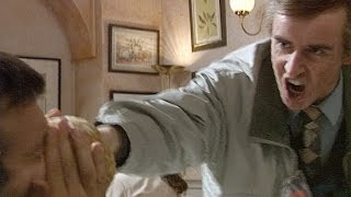 Smell My Cheese You Mother! - I'm Alan Partridge - BBC