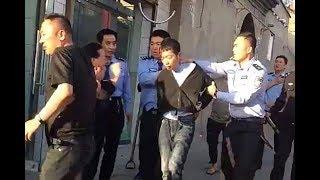 Қытай мектебіне шабуыл: 9 оқушы қаза болды