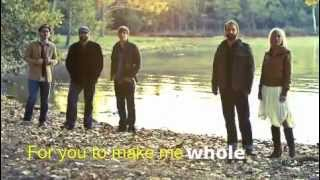 The Valley Lyrics - Drew Holcomb and the Neighbors