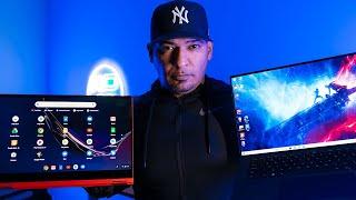 Chromebook vs Laptop : Chrome OS All Grown UP!