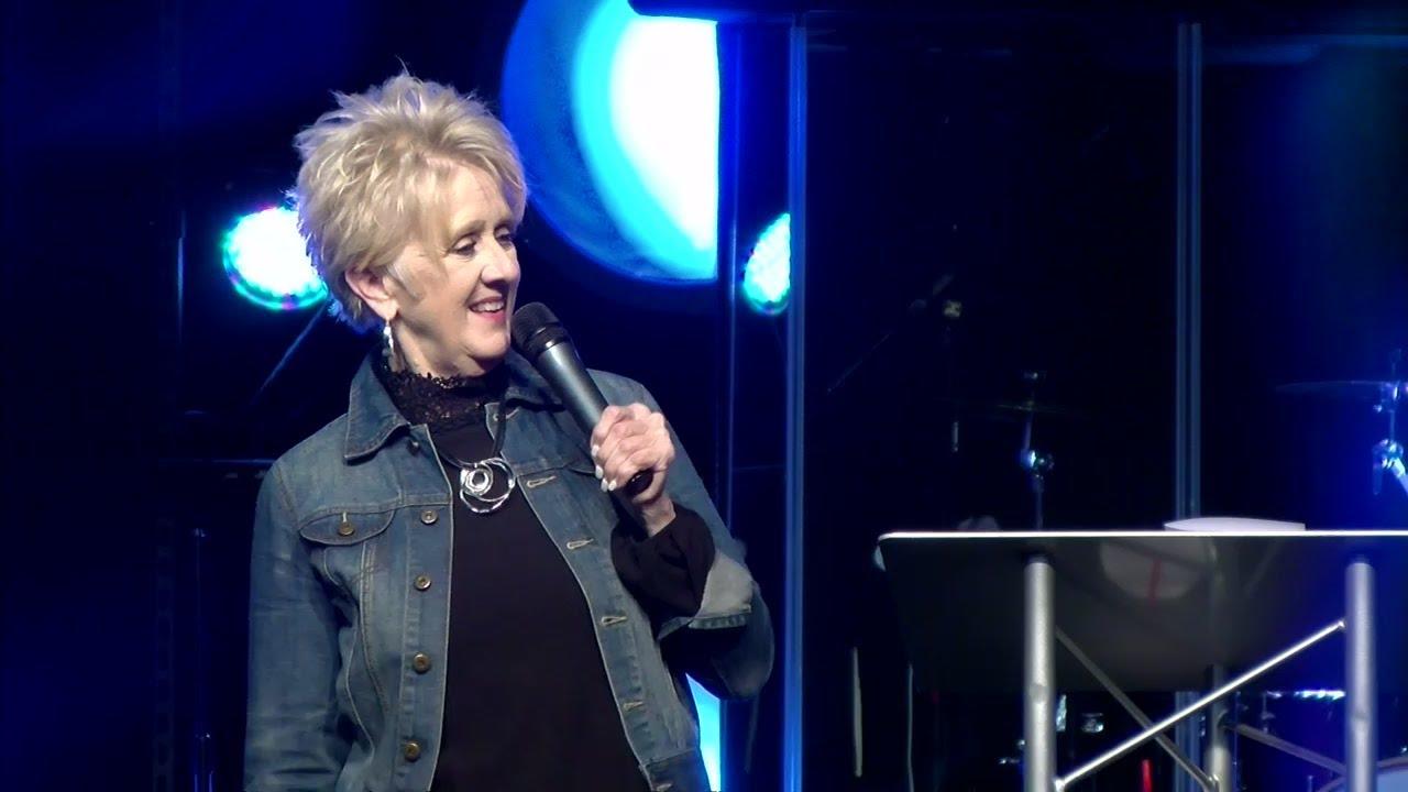 "9/30/20 – Brenda Hogan – ""6 Things We Can Give God"""