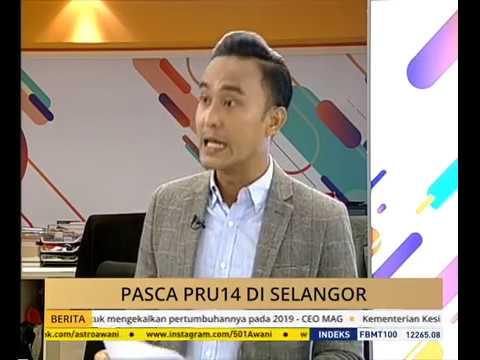 Pasca PRU14 di Selangor
