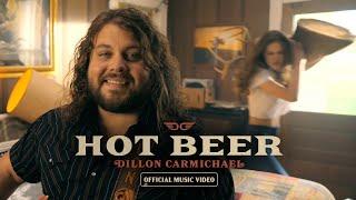 Dillon Carmichael Hot Beer