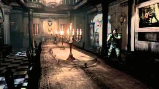 VideoImage1 Resident Evil HD Remaster