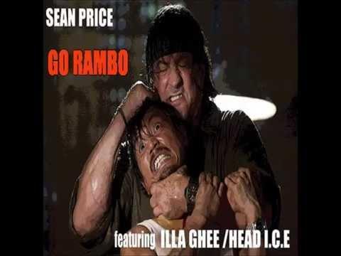 Sean Price Ft Illa Ghee & Head i.c.e