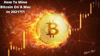 Bitcoin Mining Software Apple