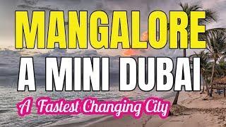 Mangalore   Best City To Live In Karnataka | Mangalore City | Mangalore | Best City Of India | Rain