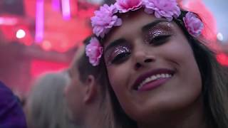 Lost Frequencies   Sun Is Shining (Deluxe Remix) (Tomorrowland 2019)