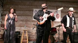 Carry Me Back Home - MOTU Live @ the 4th Annual Barrier Beach Blues Festival 2012