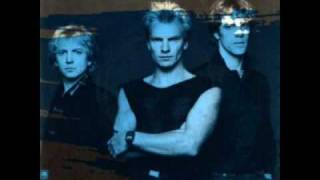The Police   I Burn For You.wmv