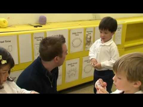 Pre-School | Explain Content Clearly