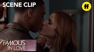 Famous in Love | Season 1, Episode 1: Paige Auditions With Jordan | Freeform
