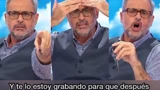 ¿Será Jorge Rial? El polémico audio que le habría mandando a Morena