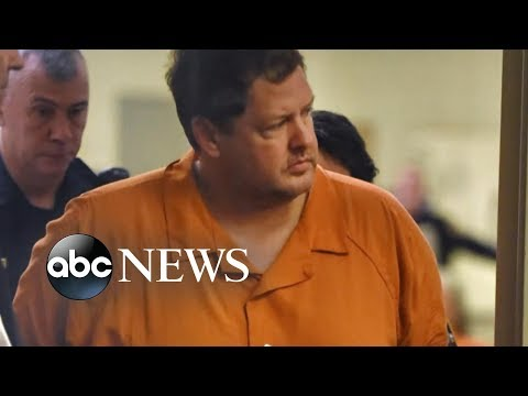 Convicted serial killer taunts FBI with letter on more victims