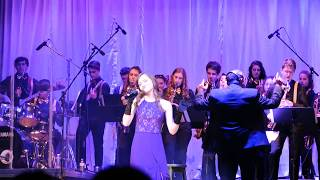Aretha Franklin | Dr. Feelgood | Cover | Acadamy of Funk ft. Mikayla Collins