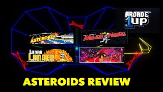 arcade 1up asteroids - Free video search site - Findclip