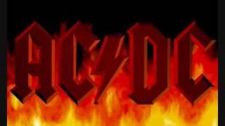 AC/DC- Snake eyes
