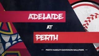 HIGHLIGHT: Adelaide Bite @ Perth Heat, R4/G4