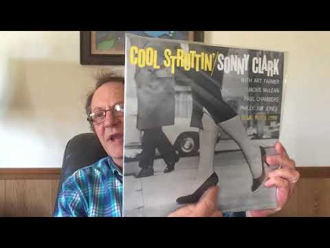 Classic Jazz Vinyl Review – John Coltrane & Sonny Clark