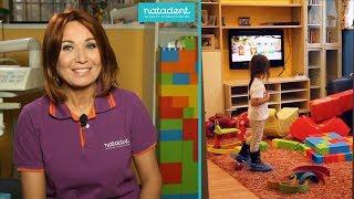 Отличие детского стоматолога от взрослого. Детская стоматология Натадент