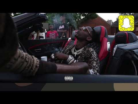 Young Dolph - Lipstick (Clean) (Role Model)