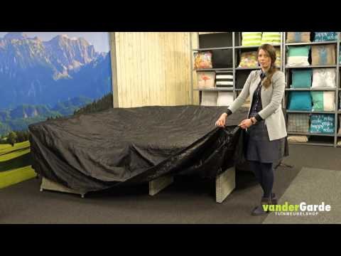Outdoor Cover loungesethoes - tuinmeubelen